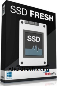 Abelssoft SSD Fresh 2018.7.4 Build 114 With Crack Free Download(AlBasitSoft.Com)