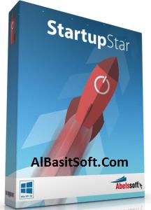 Abelssoft Startup Star 2019.11.3.73 With Crack Free Download(AlBasitSoft.Com)