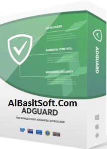 Adguard Premium 7.1.2898.0 Nightly With Crack Free Download(AlBasitSoft.Com)