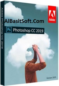 Adobe Photoshop CC 2019 v20.0.6.27696 With Crack Free Download(AlBasitSoft.Com)