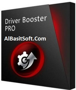 IObit Driver Booster Pro 7.0.1.386 RC With Crack Free Download(AlBasitSoft.Com)