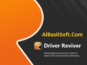 ReviverSoft Driver Reviver 5.29.1.2 With Crack Free Download(AlBasitSoft.Com)
