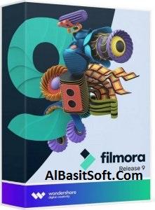 Wondershare Filmora 9.2.0.35 (x64) With Crack Free Download(AlBasitSoft.Com)