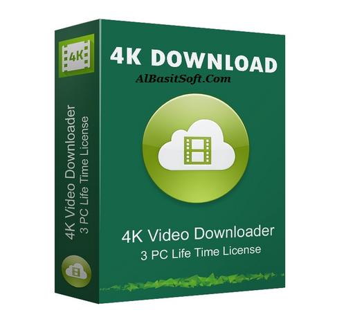 4K Video Downloader 4.9.2.3082 With Crack Free Download(AlBasitSoft.Com)