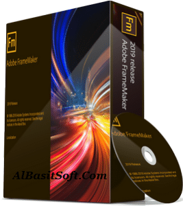 Adobe FrameMaker 2019 15.0.4.751 (x64) With Crack Free Download(AlbasitSoft.Com)