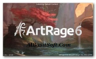 Ambient Design ArtRage 6.0.8 with Crack Free Download(AlBAsitSoft.Com)