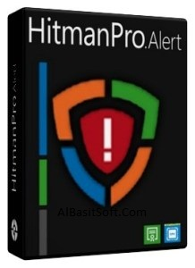 HitmanPro.Alert 3.7.10 Build 789 With Crack Free Download(AlBasitSoft.Com)