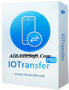 IOTransfer Pro 3.3.2.1332 With Crack Free Download(AlBasitSoft.Com)