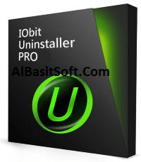 IObit Uninstaller Pro 9.0.2.38 With Crack Free Download(AlBasitSoft.Com)