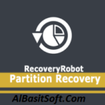Recovery Robot Partition Recovery Business 1.3.2 With Crack Free Download