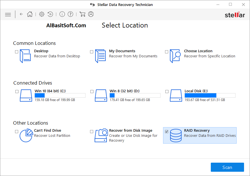 Stellar Photo Recovery 9.0.0.1 With Crack Free Download(AlBasitSoft.Com)