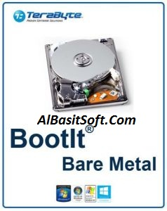 TeraByte Unlimited BootIt Bare Metal 1.59 With Crack Free Download(AlBasitSoft.Com)