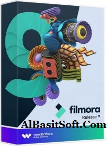 Wondershare Filmora 9.2.1.10 (x64) With Crack Free Download(AlBasitSoft.Com)