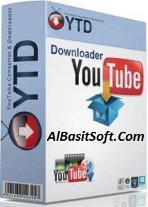 YTD Video Downloader Pro 5.9.13.3 With Crack Free Download(AlBasitSoft.Com)