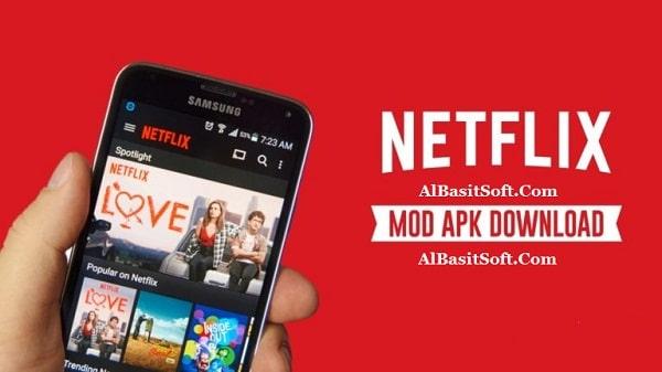 Netflix MOD APK Download 2019 [100% Working Premium Latest Version](AlBasitSof.Com)
