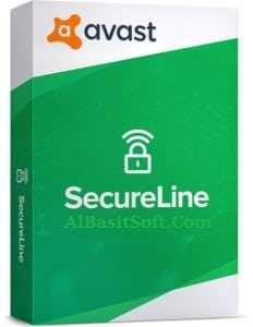 Avast SecureLine VPN 5.3.458 With Crack(AlBasitSoft.Com)