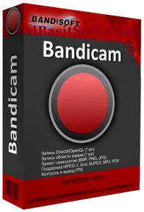 Bandicam 4.4.2.1550 With Crack(AlBasitSoft.Com)