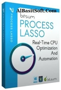 Bitsum Process Lasso Pro 9.3.0.74 With Crack(AlBasitSoft.Com)
