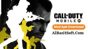 Call of Duty Mobile Mod APK v1.0.8 Download [No Reload + Infinite Ammo + Data](AlBasitSoft.Com)