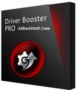 IObit Driver Booster Pro 7.0.2.436 With Crack(AlBasitSoft.Com)