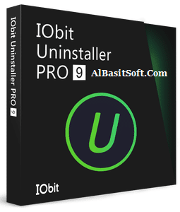 IObit Uninstaller Pro 9.1.0.8 With Crack(AlBasitSoft.Com)