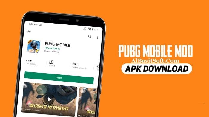 PUBG Mobile Mod APK v0.14.5 [Unlimited Uc, Aimbot, No Recoil, Anti-Ban](AlBasitSoft.Com)