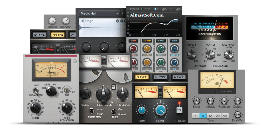 Cakewalk SONAR Platinum 23.10.0.14 + Keygen Is Here(AlBasitSoft.Com)