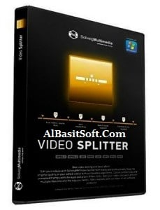 SolveigMM Video Splitter Business 7.3.1906.10 (x64) With Crack(AlBasitSoft.Com)