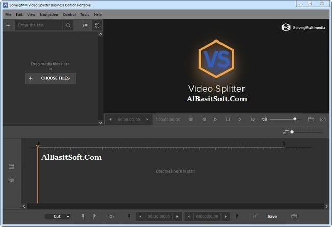 SolveigMM Video Splitter Business 7.3.1906.10 (x64) With Crack(AlBasitSoft.Com)