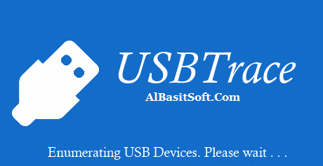 UsbTrace 3.0.1.82 (x64) With Crack(AlBasitSoft.Com)
