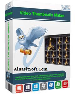 Video Thumbnails Maker Platinum 13.0.0.1 With Crack(AlBasitSoft.Com)