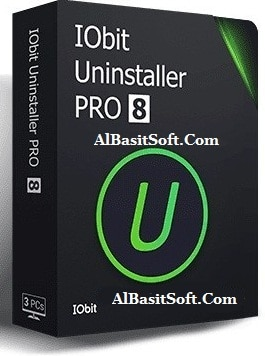 iobit uninstaller pro keyCrack(AlBasitSoft.Com)