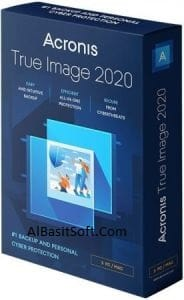 Acronis True Image 2020 Build 22510 Bootable ISO With Crack Free Download(AlBasitSoft.Com)