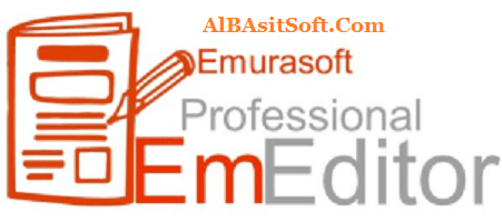 Emurasoft EmEditor Professional 19.3.2 With Crack(AlBAsitSoft.Com)