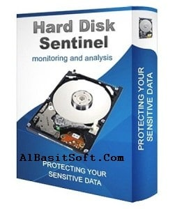Hard Disk Sentinel Pro 5.50 Build 10482 Beta With Crack(AlBasitSoft.Com)