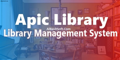 Library Management System PHP Script Free Download(AlBasitSoft.Com)