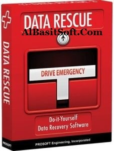 Prosoft Data Rescue Professional 5.0.11 With Crack Free Download(AlBasitSoft.Com)