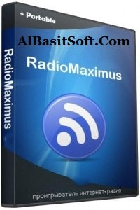 RadioMaximus Pro 2.26.1 With Crack(AlBasitSoft.Com)