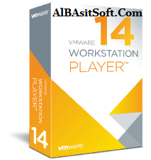 VMware Workstation Player 14.0.0 Build 6661328 Commercial + Crack(AlBAsitSoft.Com)