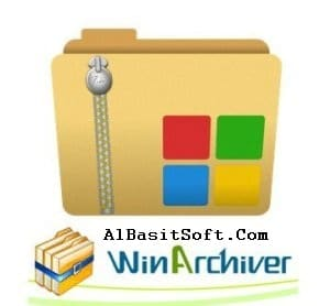 WinArchiver 4.7 With Crack Free Download(AlBasitSoft.Com)