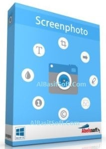 Abelssoft Screenphoto 2020 v5.11 With Crack Free Download(AlBasitSoft.Com)