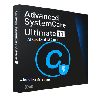 Advanced SystemCare Ultimate 12.3.0.162 With Crack(AlBasitSoft.Com)