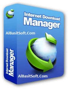 Internet Download Manager 6.35 Build 18 With Crack(AlBasitSoft.Com)