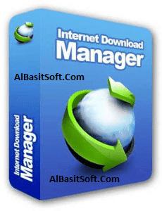 Internet Download Manager 6.36 Build 1 With Crack Free Download(AlBasitSoft.Com)
