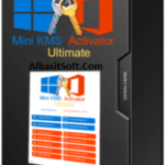 Mini KMS Activator Ultimate 1.9 With Crack Free Download