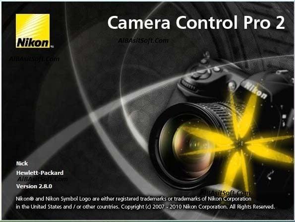 Nikon Camera Control Pro 2.29.1a With Crack Free Download(AlBasitSoft.Com)
