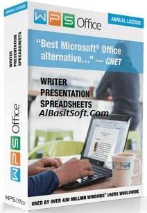 WPS Office_ 2019 v11.2.0.9052 With Crack Free Download(AlBasitSoft.Com)