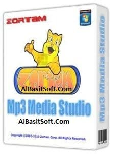 Zortam Mp3 Media Studio Pro 25.80 With Crack Free Download (AlBAsitSoft.Com)