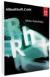 Adobe RoboHelp 2019.0.10 (x64) With Crack Free Download(AlBasitSoft.Com)