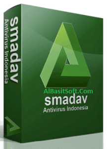Smadav Pro 2020 13.4.1 With Crack Free Download(AlBasitSoft.Com)